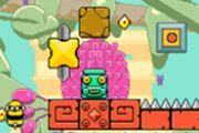 动作解谜类游戏《转转猴王》11月9日全球上线[多图]