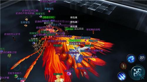 无兄弟不奇迹《奇迹:最强者》战盟玩法详解[多图]图片4