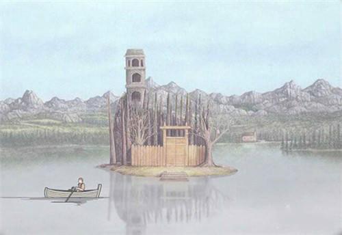 锈湖系列新作《锈湖:天堂岛》下月上架[图]