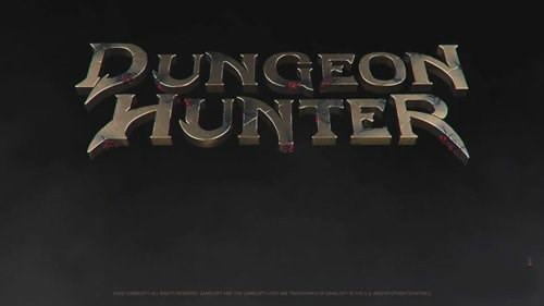 Gameloft公布新作《地牢猎手:天堂之咒》[图]