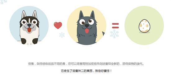 Achain公链的《加密狗》让虚拟电子宠物更好玩[多图]