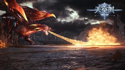关注游戏鸟 免费领取天空城:浩劫元旦礼包[多图]图片1
