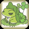 旅行青蛙游戏中文汉化最新版 v1.0.1