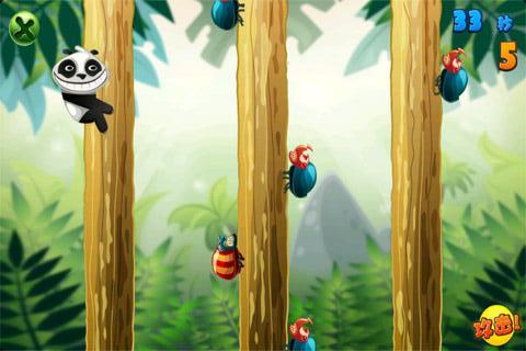 熊猫大战虫子图4: