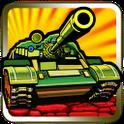 坦克:现代防御