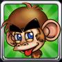 难缠的猴子