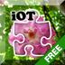 蔷薇花拼图免费版