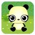熊猫宝宝叠罗汉