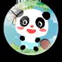 熊猫宝贝豆