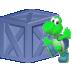小乌龟推箱子