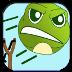 愤怒的青蛙