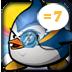 北極企鵝7