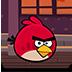 愤怒的小鸟万圣节版