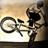 自行车表演赛