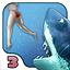 嗜血狂鲨3汉化版