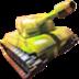 大型坦克战争
