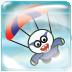 重力感应降落伞