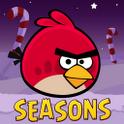 愤怒的小鸟冬季版