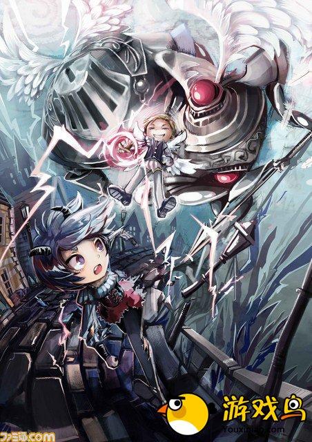 日本魔幻跑酷游戏《Night Runner》发布[多图]图片2