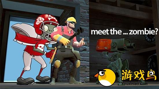 传闻《植物大战僵尸》新作是FPS对战游戏[多图]图片1