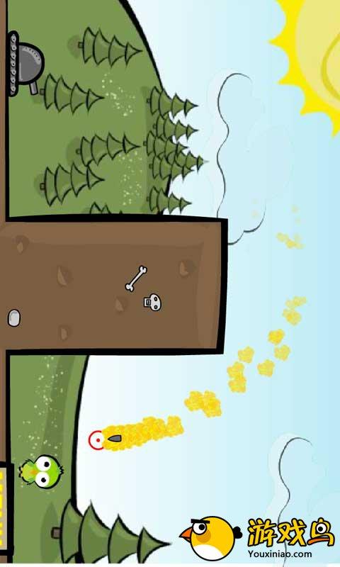 坦克与小鸟图3:
