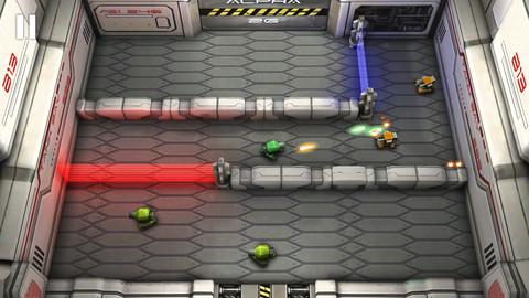 坦克英雄:激光大战图3: