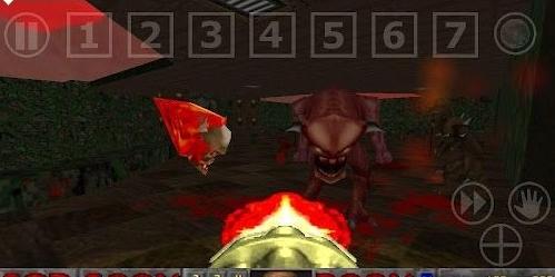 火星僵尸大战图2: