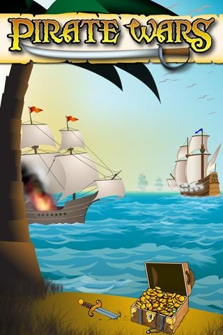 海盗战争图1: