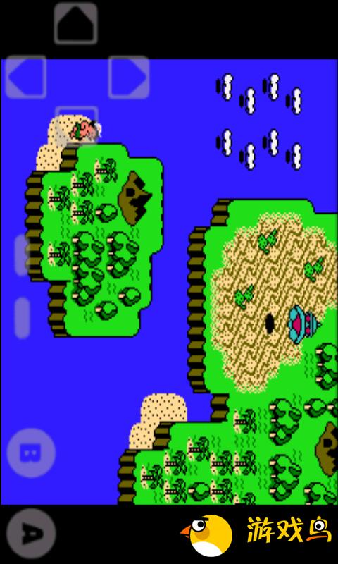 冒险岛3游戏安卓版图2: