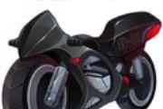 天天酷跑最新坐骑介绍:暗影战车[图]