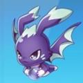 天天酷跑最新宠物大全:紫翼幼龙[多图]