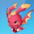 天天酷跑最新宠物大全:赤炎幼龙[多图]