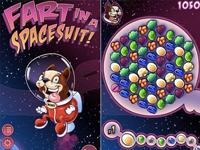 在宇航服里放屁Fart In A Spacesuit!