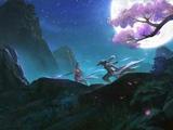 《笑傲江湖3D手游》概念宣传视频首度曝光[多图]
