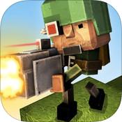 沙盒堡垒战争Block Fortress:War