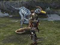 《怪物猎人2G汉化版》评测:手残千万别玩[多图]