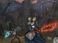 《混沌与秩序Online》评测:手机上的魔兽[多图]