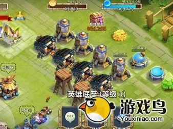《城堡争霸》战力系统详解系统加成效果[多图]