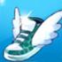 天天酷跑最新宠物大全:紫翼幼龙[多图]图片5