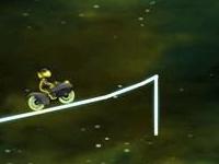 《霓虹越野赛》评测:丰富关卡、崎岖路况[多图]