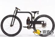 奇葩搬运工:好想骑一次这些奇葩的自行车[多图]