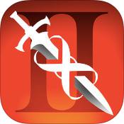 无尽之剑2Infinity Blade II