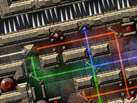《迷宫导光》评测 和家人一起的迷宫探险[多图]