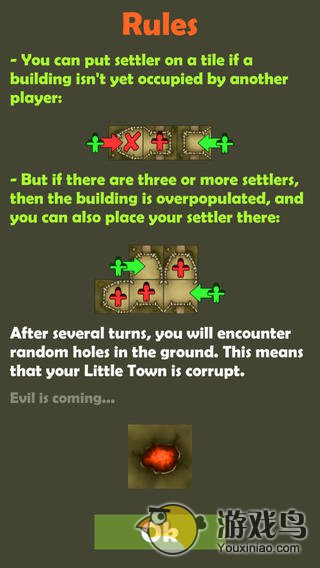 该死的小镇图3: