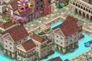 想要在《全民小镇》中发展需和玩家多互动[图]