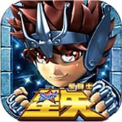 圣斗士星矢:超级技 队伍战斗