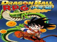 手机游戏《龙珠RPG少年篇》好玩预告片!
