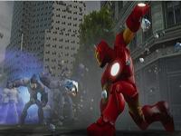 《迪士尼无限:漫威超级英雄》众英雄亮相E3
