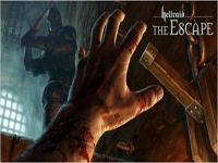 《地狱突袭:逃亡》游戏视频弥漫黑暗奇幻风