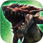 怪物猎人:携带版2nd G For iOS
